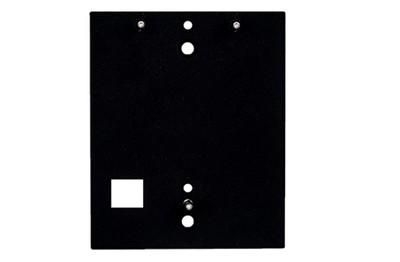 Plaque de montage en saillie pour lecteur Access Unit 2N
