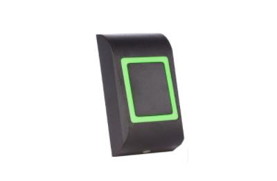 Lecteur de proximité noir Mifare 13.56 MHz RS485 XPR