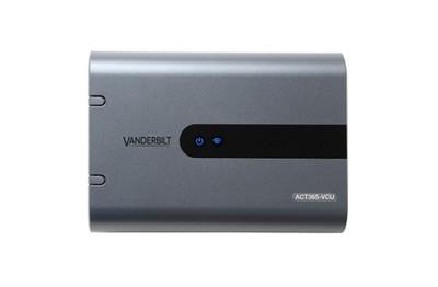 Contrôleur vidéo IP CLOUD VANDERBILT