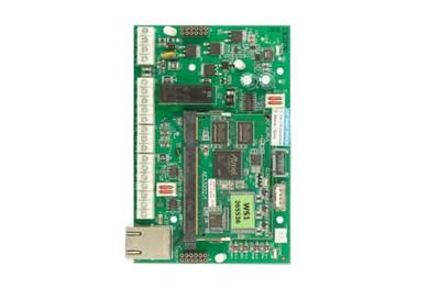 Contrôleur de portes 1 porte/1 lecteur XPR
