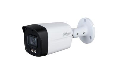 Caméra HD-CVI 5 Mégapixels DAHUA