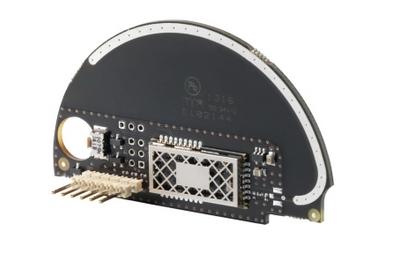 Module radio pour détecteur de fumée SPC VANDERBILT