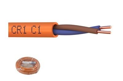 Câble CR1 C1 100 mètres ELBAC