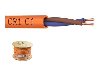 Câble CR1 C1 500 mètres ELBAC
