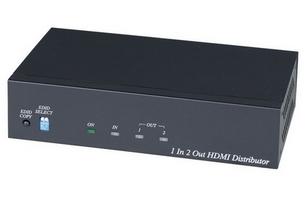 Splitter HDMI 4K 1*2
