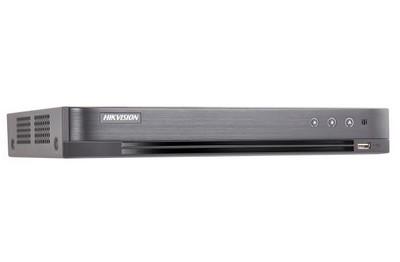 Enregistreur HD-TVI 8 voies HIKVISION