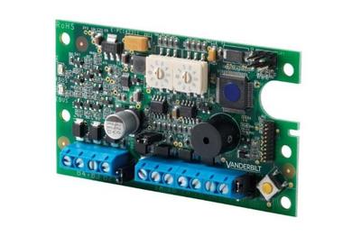 Module E-Bus SPC VANDERBILT