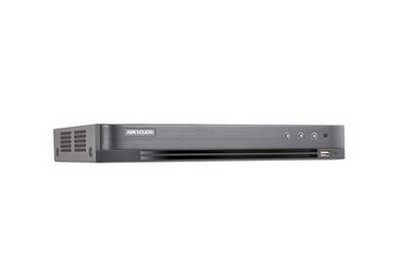 Enregistreur Turbo HD DVR 4 voies HIKVISION