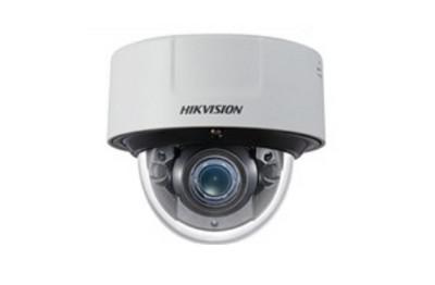 Caméra IP 4 Mégapixels spéciale comptage HIKVISION
