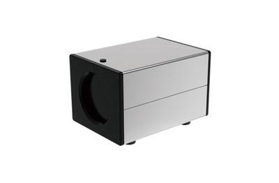 Caisson noir pour caméra thermique HIKVISION