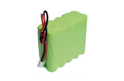 Batterie Ni-Mh 12V – 600 mAh NEUTRONIC