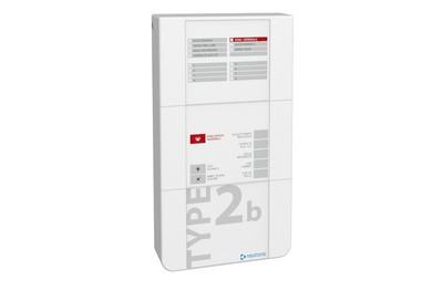 Bloc autonome alarme sonore Type 2b - PR 2 zones NEUTRONIC