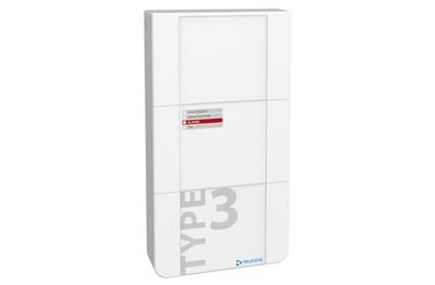 Isolateur pour BBAS TT3 NEUTRONIC