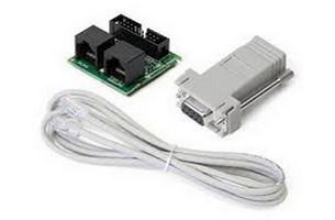 Module interface RS232/RJ45 VISONIC