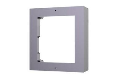 Cadre aluminium 1 module HIKVISION