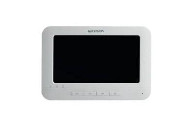 Moniteur IP vidéo intérieur 7 pouces HIKVISION