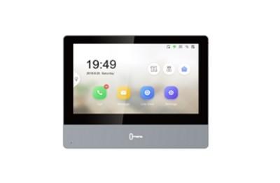 Moniteur IP Wifi vidéo intérieur 7 pouces HIKVISION