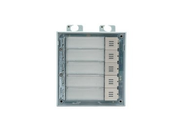 5 buttons module 2N
