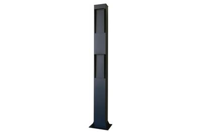 Borne pour platine hauteur 2m50 SOONE