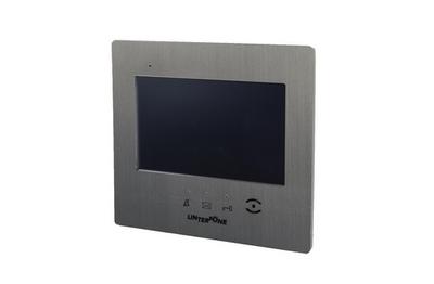 Moniteur IP video 7 pouces tactile SOONE