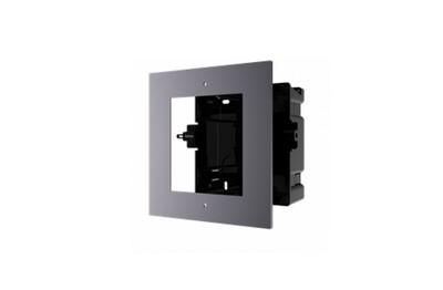 Portier IP 1 module pour platine rue modulaire
