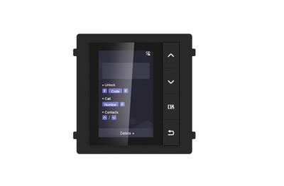 Module affichage interphone vidéo