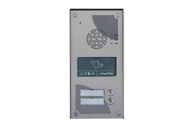 Kit interphonie IP GSM audio 2 boutons SOONE SOONE