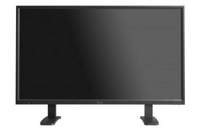 Moniteur de surveillance/supervision 32 pouces 4K HDMI, VGA, BNC, DVI IPURE