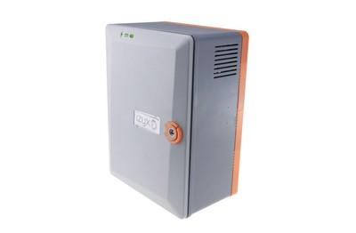 Alimentation chargeur coffret ABS 5A IZYX