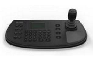Clavier de commande et joystick IP HIKVISION