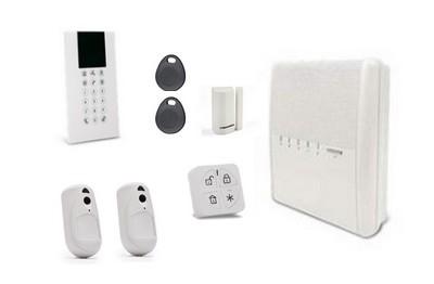 Kit Agility 4 Wifi/3G RISCO