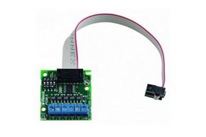 Module 5 sorties pour PMaxPro et PM30 VISONIC