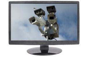 Moniteur vidéosurveillance 24 pouces ANRECSON