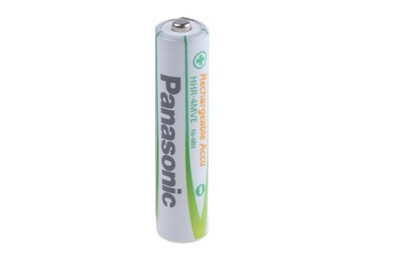 Pile Accu AAA LR03 rechargeable 1.2V