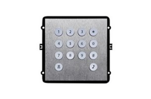 Module clavier pour platine de rue IP DAHUA