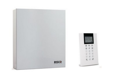 Kit LightSYS 2 avec clavier PANDA RISCO