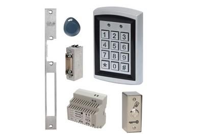 Kit contrôle accès