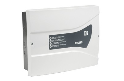 Alimentation électrique de sécurité avec batterie 24V 3A SLAT