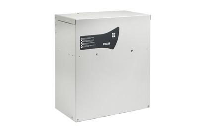 Alimentation électrique de sécurité avec batterie 48V 4A SLAT