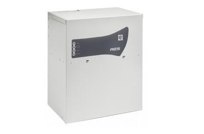 Alimentation électrique de sécurité avec batterie  24V 4A SLAT