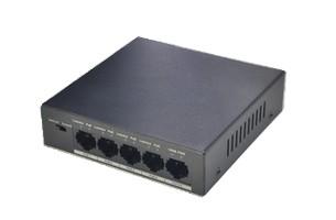 Switch PoE 4 ports DAHUA