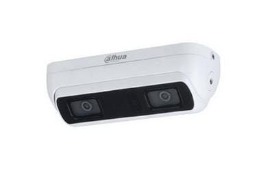 Caméra comptage de personnes 2 Mégapixels DAHUA