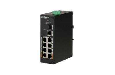 Switch PoE 8 ports DAHUA
