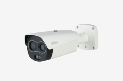 Caméra thermique IP 2 Mégapixels DAHUA