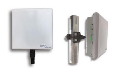 Pont Radio 5 GHz - 15Mbps VDSYS