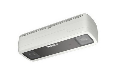 Caméra IP comptage de personne 2 Mégapixels HIKVISION