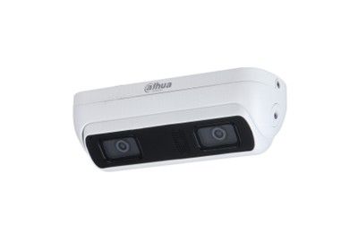 Caméra comptage de personnes 3 Mégapixels DAHUA