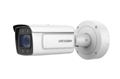 Caméra lecture de plaque 8-32mm HIKVISION