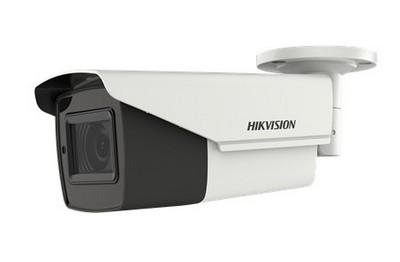 Caméra HD-TVI 8 Mégapixels HIKVISION