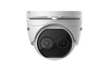 Caméra Thermique 2MP 2mm HIKVISION